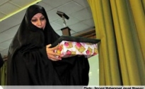 بشرای وحی بار دیگر در جمع برترین های نمایشگاه دستاوردهای موسسات قرآنی
