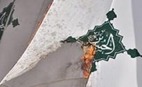تصاویر عاشورای حسینی در مقتل الشهدای فکه